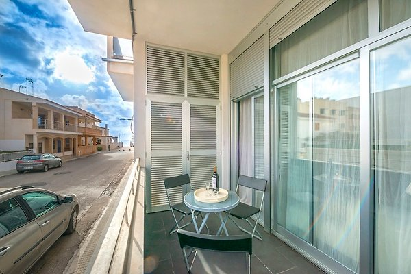 Appartement à Colonia de Sant Jordi - Image 1