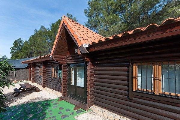 Maison de vacances à Simat de la Valldigna - Image 1