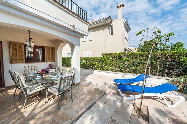 Maison de vacances à Can Picafort - Image 1