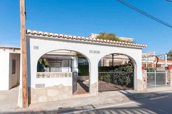 Maison de vacances à Oliva - Image 1