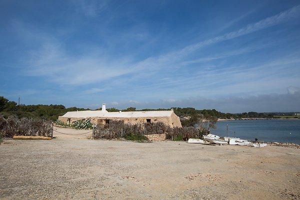 Maison de vacances à S'Estanyol de Migjorn - Image 1