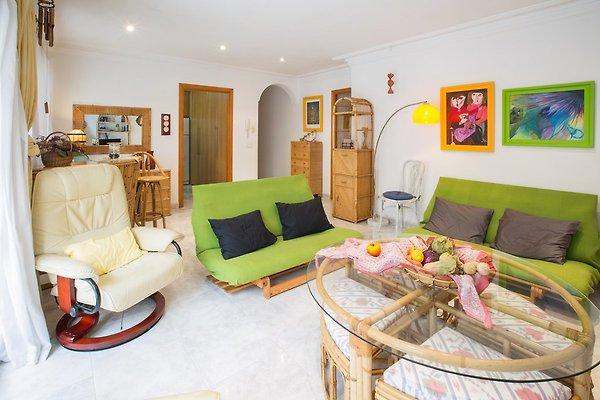 Appartement à Can Picafort - Image 1