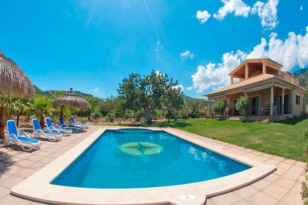 Maison de vacances à Selva - Image 1
