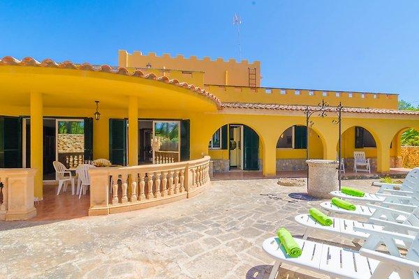 Maison de vacances à Portopetro - Image 1