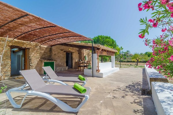 Maison de vacances à Montuiri - Image 1