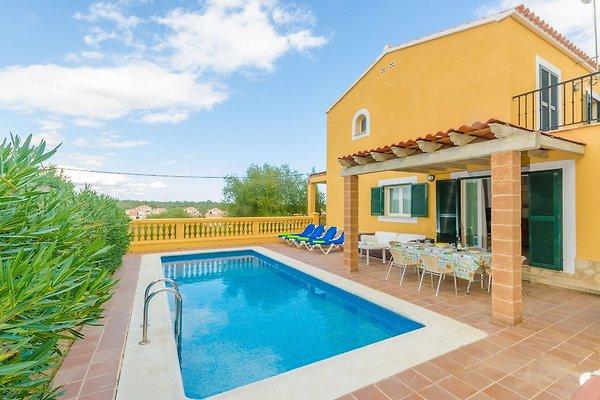 Casa vacanze in Cala Romantica - immagine 1