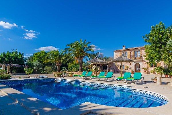 Maison de vacances à Es Llombards - Image 1