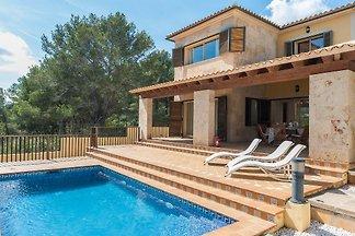 Casa vacanze in Cala Mesquida
