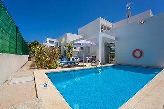 Maison de vacances à Can Picafort