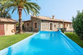 Maison de vacances à Lloseta