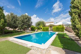 Casa vacanze in Vilafranca de Bonany