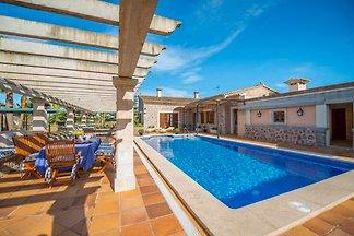 Maison de vacances à Algaida