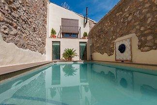 Maison de vacances à Benimeli