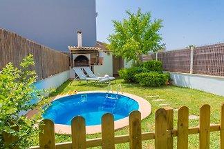 Casa vacanze in Can Picafort
