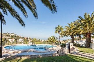Casa vacanze in Denia