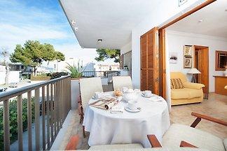 Appartamento in Playa de Muro