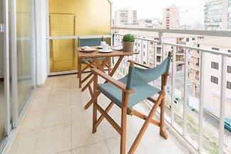 Appartement à El Arenal