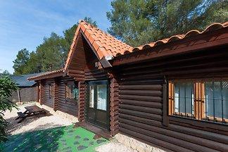 Maison de vacances à Simat de la Valldigna