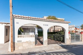 Maison de vacances à Oliva