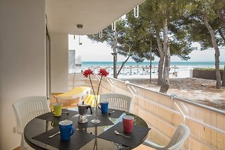 Appartement à Port d`Alcúdia