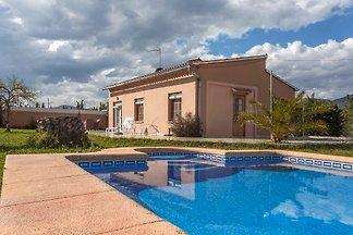 Maison de vacances à Jalón