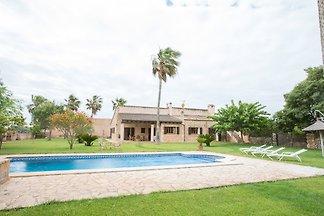 Maison de vacances à Campos