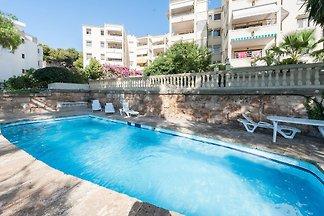 Appartamento in Santa Ponsa