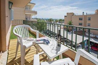 Appartement à Port d`Alcúdia