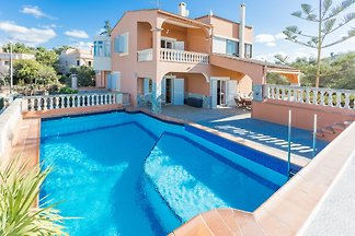 Maison de vacances à Bellavista