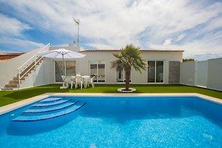 Maison de vacances à Son Serra de Marina