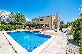 Maison de vacances à Moscari