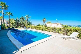 Maison de vacances à Santa Ponsa