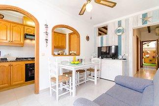Appartement à Portopetro