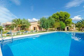 Casa vacanze in Ses Covetes