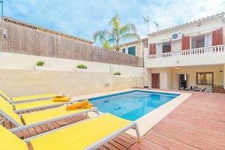 Maison de vacances à Cala Pi