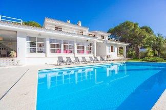Casa vacanze in Costa Dels Pins