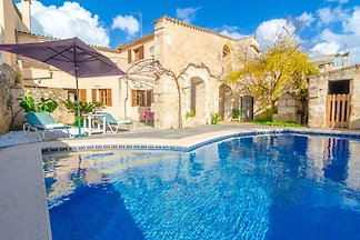 Maison de vacances à Vilafranca de Bonany