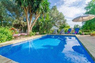 Casa vacanze in Santa Eugenia