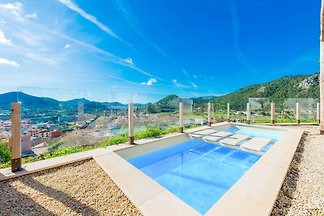 Maison de vacances à Andratx
