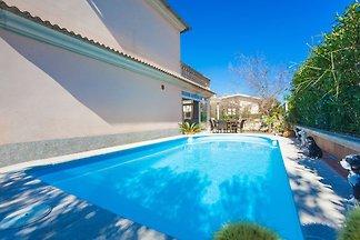 Maison de vacances à Playa de Muro
