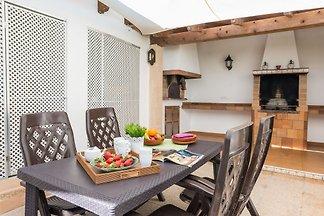 Maison de vacances à Santanyi
