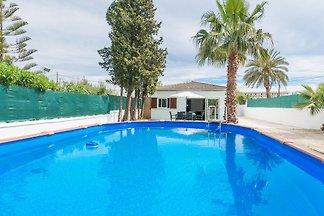 Maison de vacances à Port d`Alcúdia