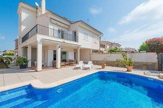 Maison de vacances à Puigderros