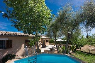 Casa vacanze in Llubi