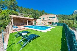 Maison de vacances à Sant Elm / San Telmo