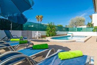 Kuća za odmor Dopust za oporavak Port d`Alcúdia