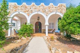 Vakantiehuis in Cala Llombards