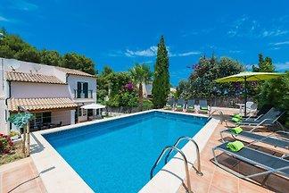 Kuća za odmor Dopust za oporavak Cala Sant Vicenç