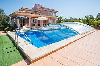 Vakantiehuis in Sa Torre