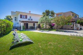 Maison de vacances Vacances relaxation Alcudia